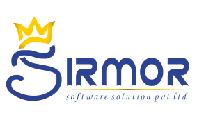Sirmor Software Solution Pvt. Ltd.